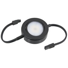 LED Under Cabinet 3 Puck Light Kit