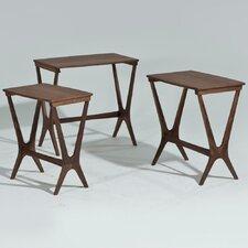 Soren 3 Piece Nesting Tables