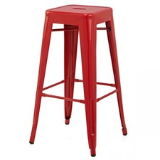 "Classic Café 30.5"" Bar Stool (Set of 2)"