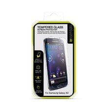 Samsung Galaxy S4 Tempered Glass Screen Protection