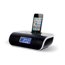 iPod/iPhone Docking Clock Radio