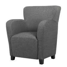 Nikolas Wingback Club Chair