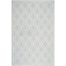 Anderson Light Blue/Ivory Area Rug