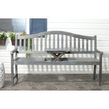 2-Sitzer Gartenbank Milner aus Holz