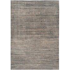 Teppich in Grau