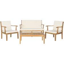 4-tlg. Sofa-Set Riva