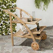 87.12cm Hoult Tea Cart