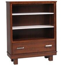 """Liscio 50"""" Standard Bookcase"""