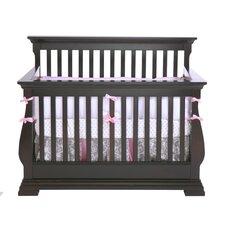 Toscana Convertible Crib