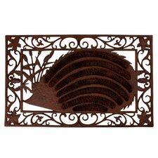 Best for Boots Hedgehog Doormat