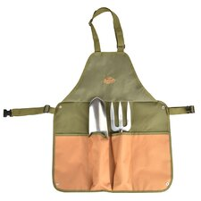Garden Tools Apron with Tool