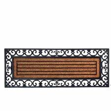 Best for Boots Curl Doormat