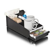 Coffee Condiment Organizer