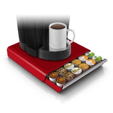Hero 36 Pod Drawer for Coffee Pod Storage