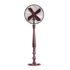 Sutter Oscillating Floor Fan