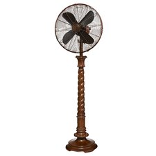 Raleigh Oscillating Floor Fan