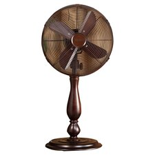 "Sutter 12"" Oscillating Table Fan"