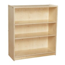 "Contender Baltic 33.87"" Standard Bookcase"