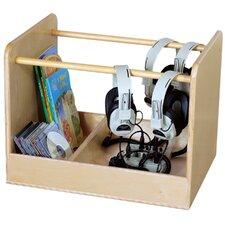 Audio Storage Unit