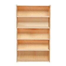 Contender Bookshelf