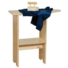 Stationary Ironing Board