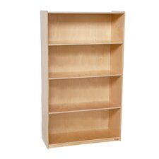 "X-Deep 60"" Standard Bookcase"
