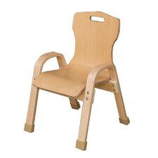 Healthy Kids Wood Classroom Chair