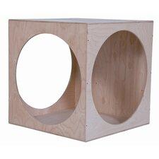 Giant Crawl Through Play Cube