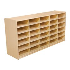 30 Compartment Cubby