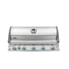 "43.25"" Lex Built-In Gas Grill"