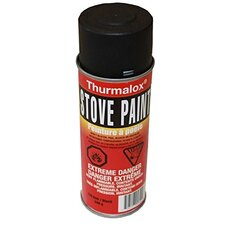 Black Thurmalox Paint