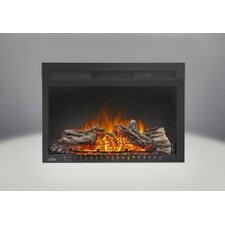 Foley Electric Fireplace