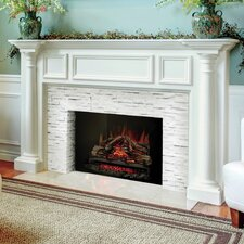 Woodland™ Electric Fireplace