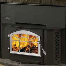 Deluxe EPA Wood Burning Fireplace Insert