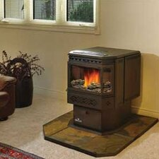 Decorative Gas Insert Log Set