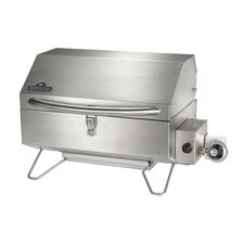 "18.63"" Freestyle Portable Propane Grill"
