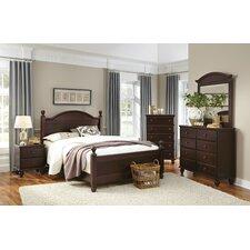 Craftsman Panel Customizable Bedroom Set