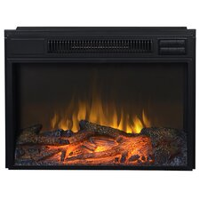 Flamelux Wide Electric Fireplace