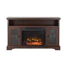 Padova TV Stand with Electric Fireplace