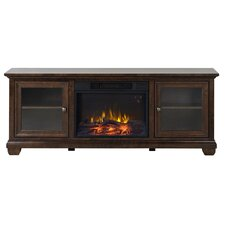 Verona TV Stand with Electric Fireplace