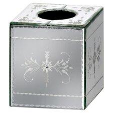 Hija Mirror Tissue Box
