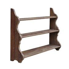 Pine 3-tier Shelf