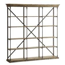 "Large 86.5"" Standard Bookcase"