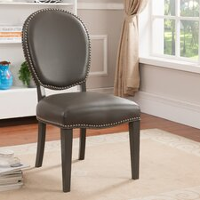 Accent Side Chair (Set of 2)
