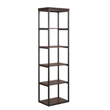 """Valley Forge 220"""" Etagere"""