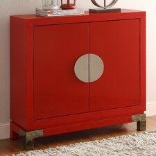 Rouge 2 Door Cabinet