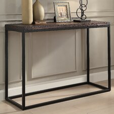 Valley Forge Console Table