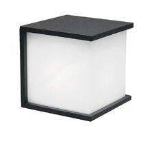 Wandleuchte 1-flammig Box
