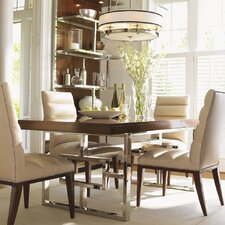 Mirage Monroe Extendable Dining Table