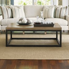 Monterey Sands Niles Canyon Coffee Table
